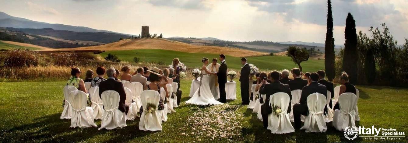 Incredible Italian Wedding Locations
