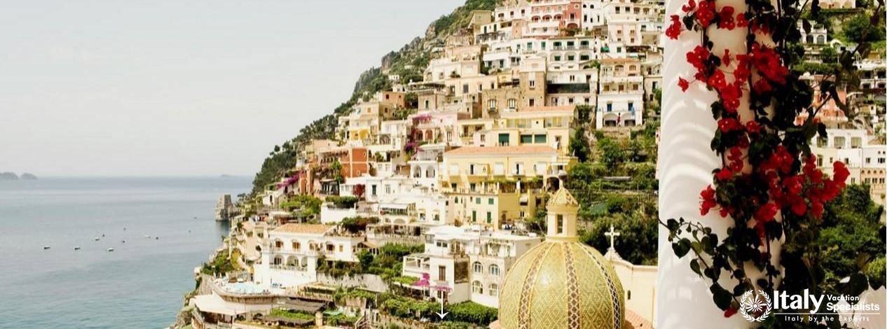 Amazing Amalfi
