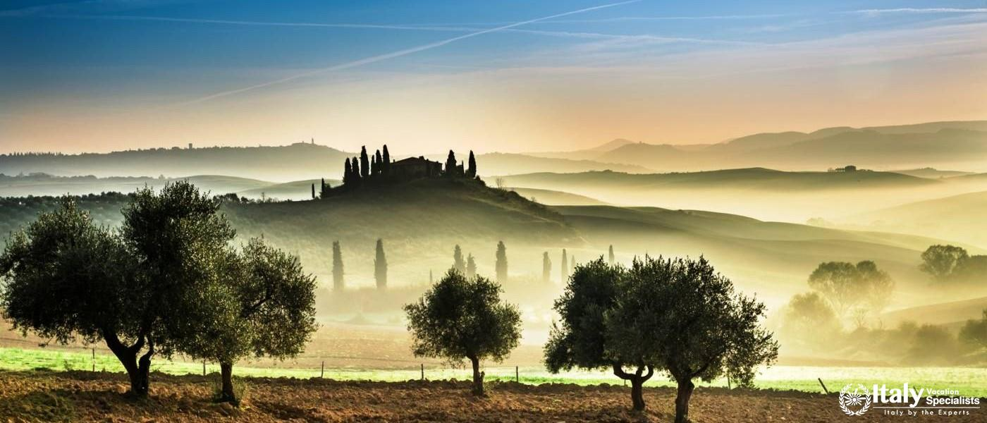 Private and Small Group Tours in Umbria Region, Italy