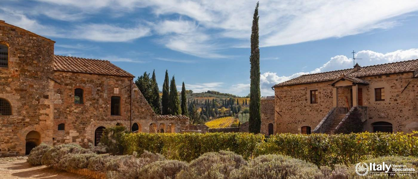Montalcino Music and Wine Experience