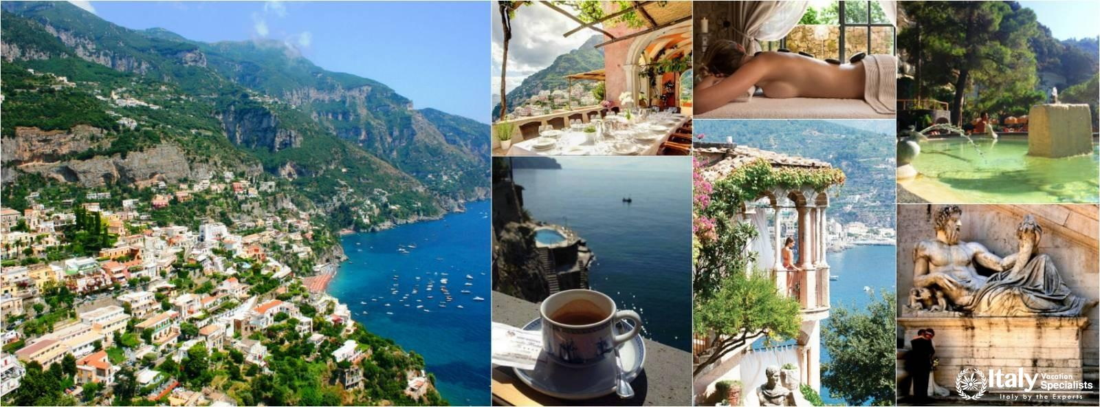 Best Life Ever Tours & Retreats Amalfi Coast