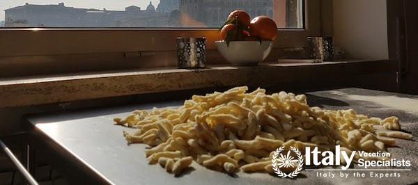 Roman Cooking Dinner