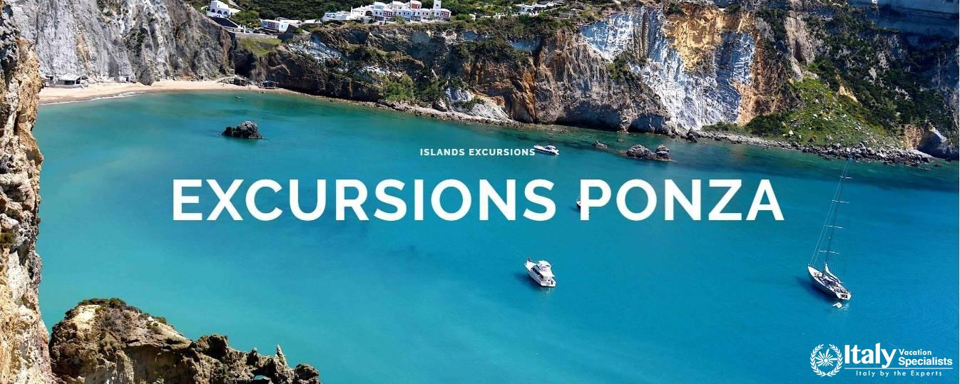 Excursions to Ponza