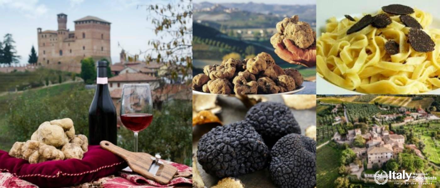 Truffle Hunting Experience Tuscany Region, Italy
