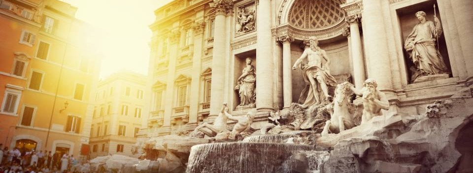 Experience Rome, the Eternal City