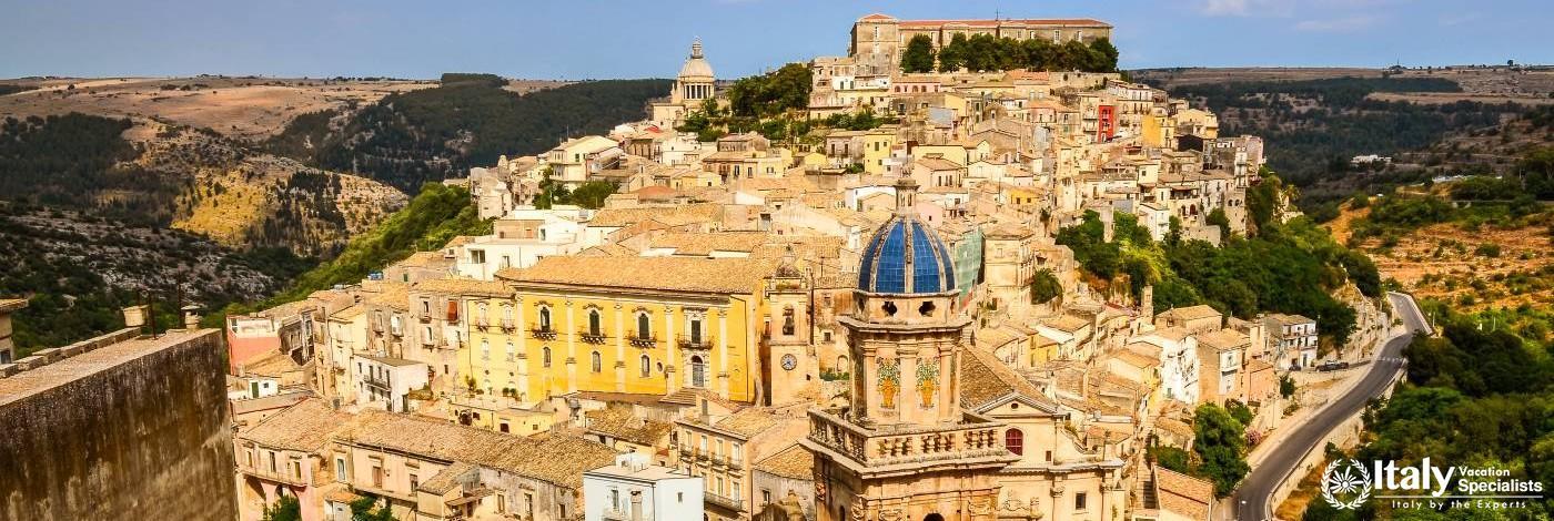 Incredible, Ragusa - Sicily