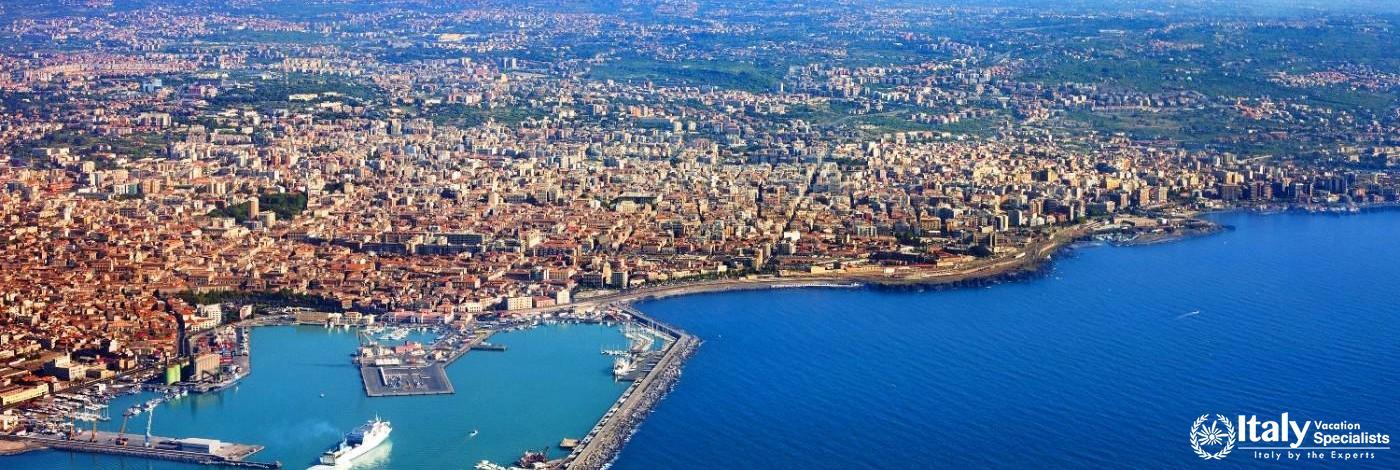 Catania, Sicily: Mini Sicily Tour
