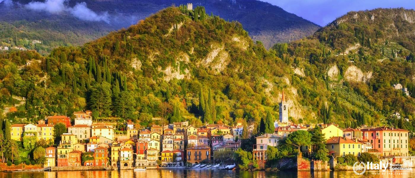 Let's Travel and Cruise Women's Exclusive Through Italy