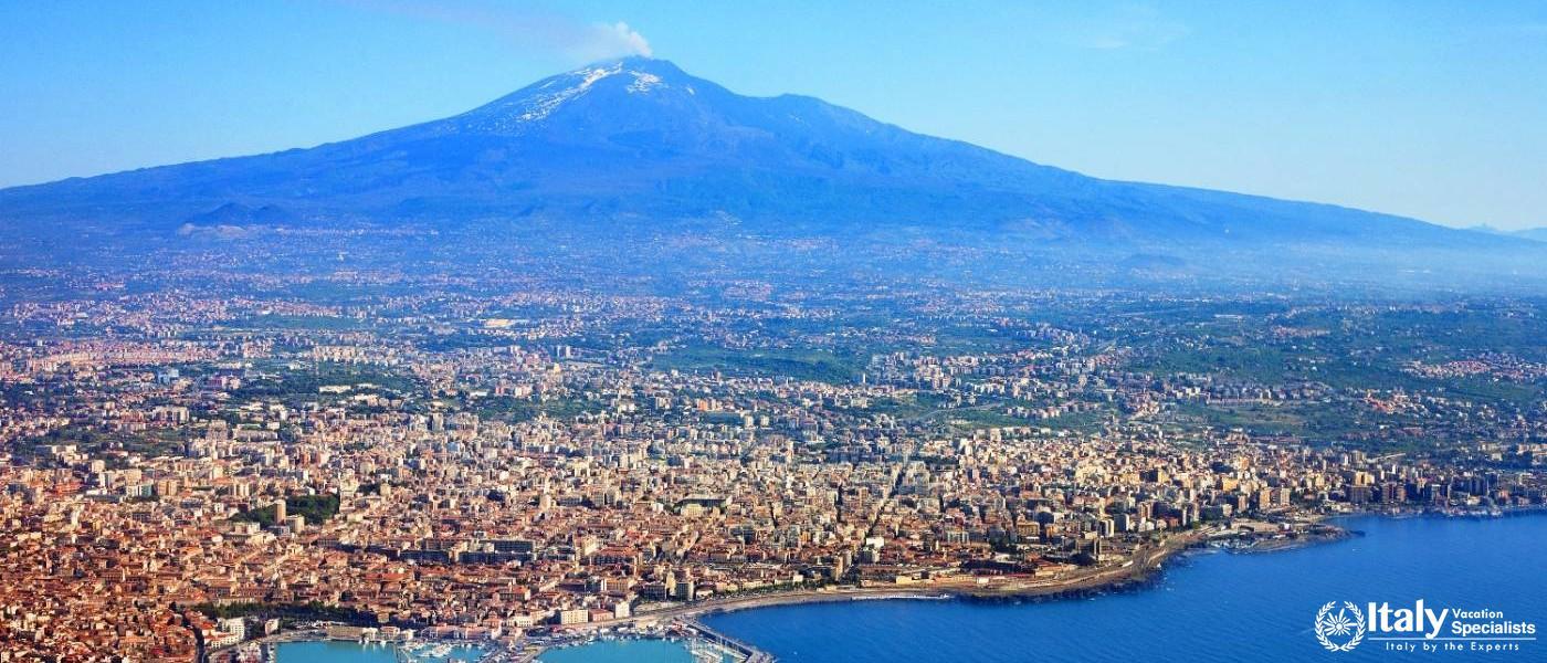 Tour of Pompeii and the Amalfi Coast