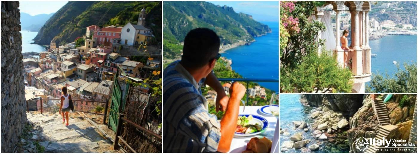 Amazing Amalfi Travel Package to the Amalfi Coast