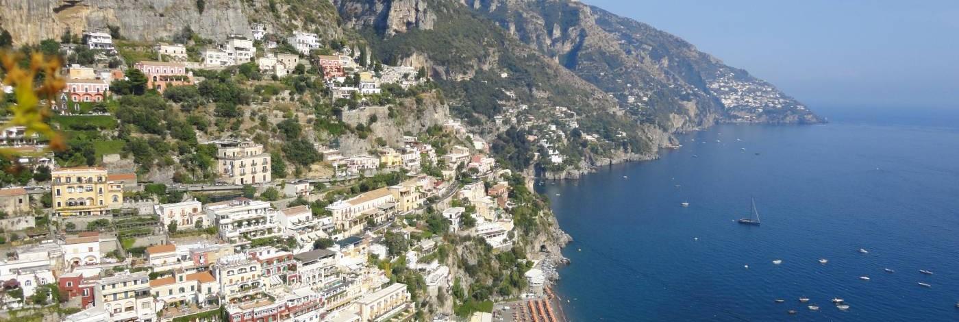 Experience the Amalfi Coat from Sorrento
