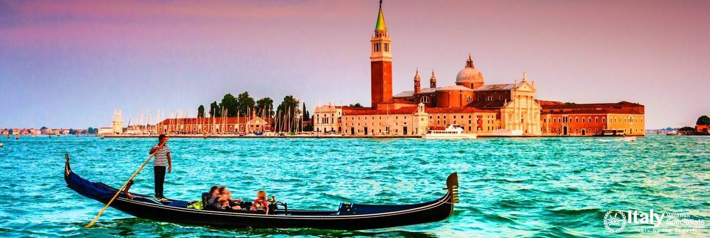Venice Mini-Stay Vacation Option