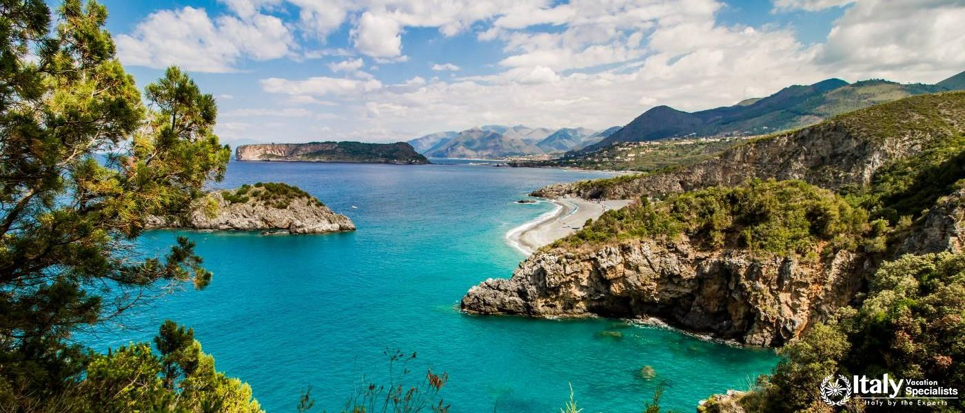 Praia a Mare Vacation Package in Italy