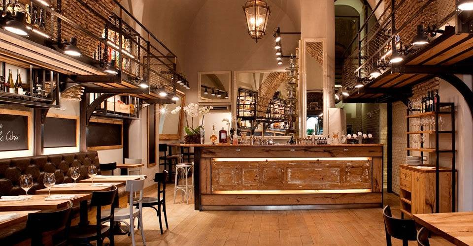 Inside the Wine and Dine Experience Rome