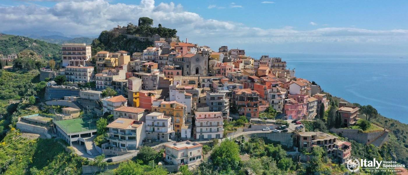 Incredible 1 Euro Houses of Sicily