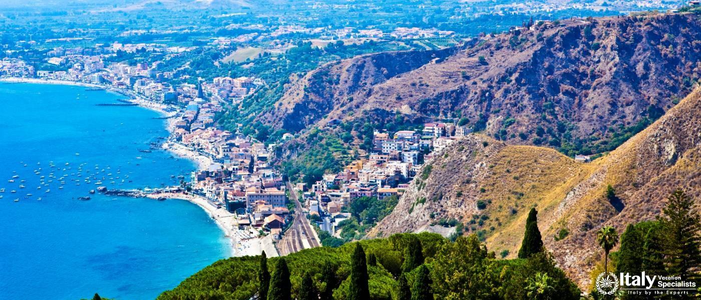 Sicily's Incredible Coast
