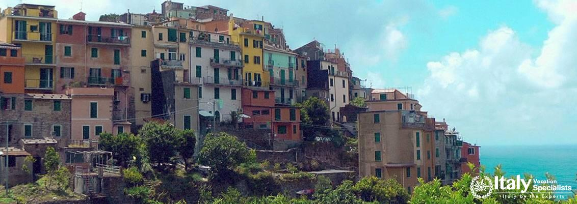 Small-Group Cinque Terre Discovery