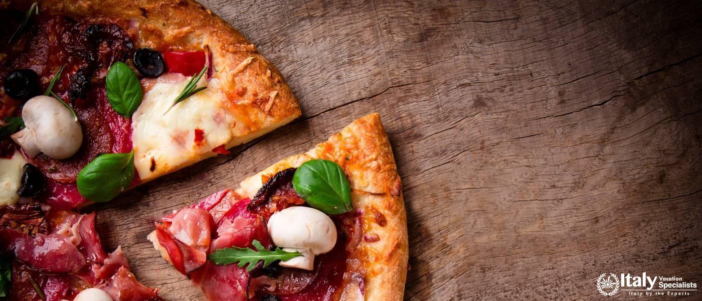 Truly Amazing Pizza