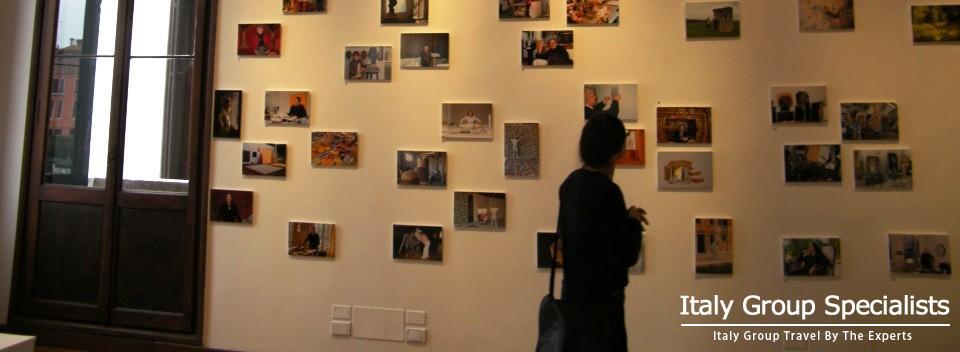 Biennale Arte exhibit, Venice Italy