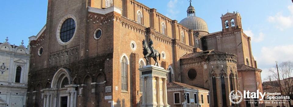 St. Giovanni E Paolo