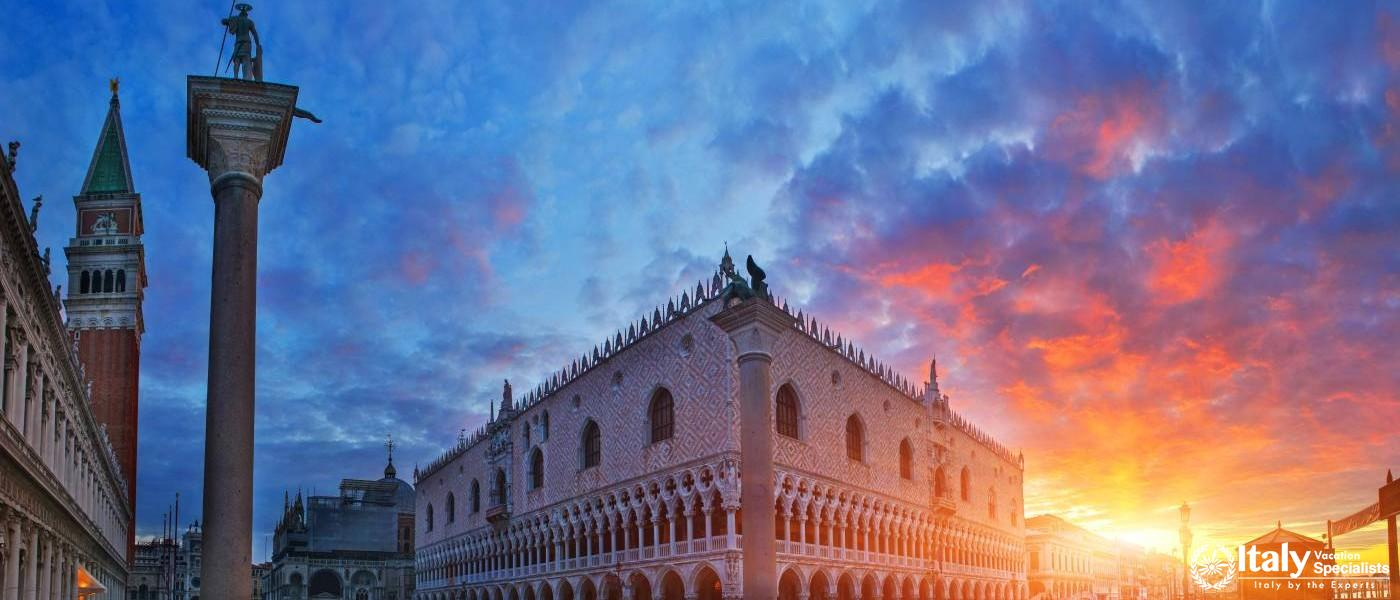 Doges Palace, Venice