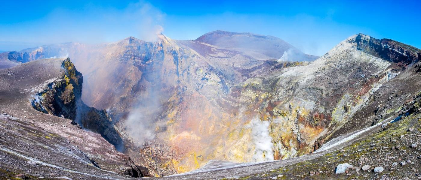 Mt. Etna Sicily Private Tours with Italy Vacation Specialists