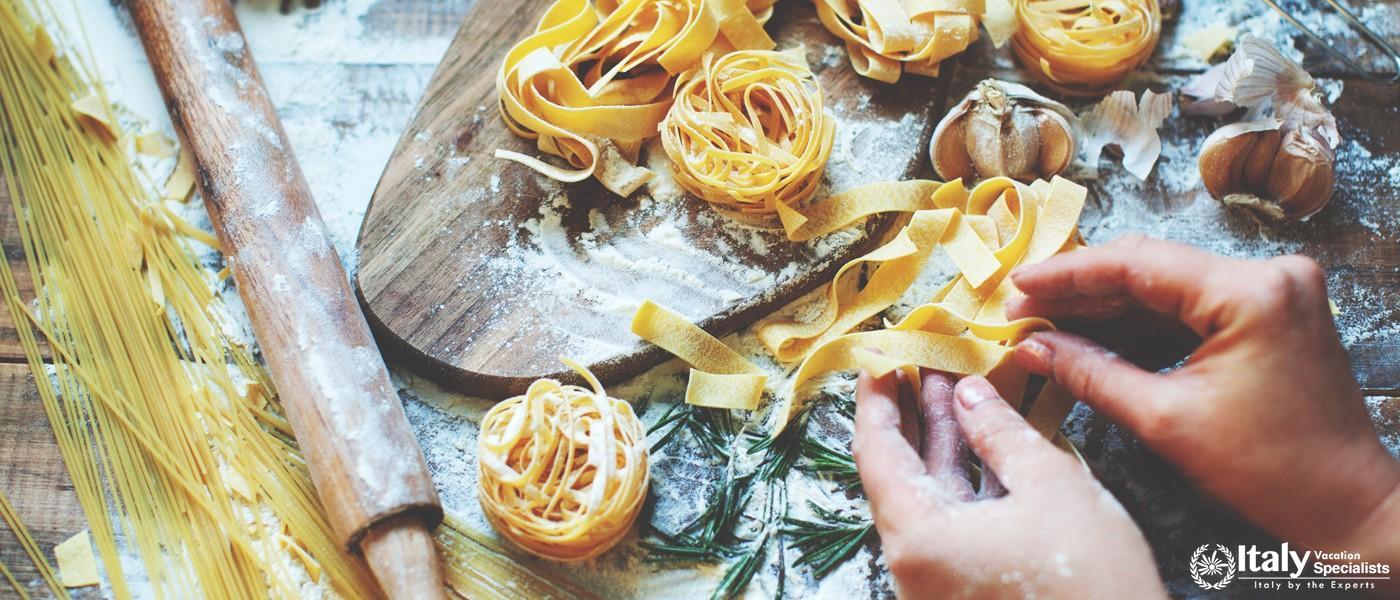 Pasta class in Rome, Lazio, Italy