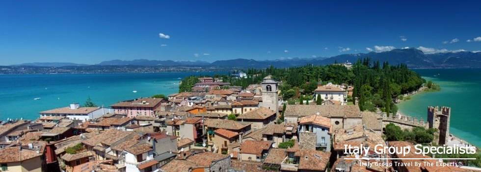 Experience the Magic of Lake Garda and historical Sirmione