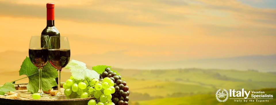 Chianti wines