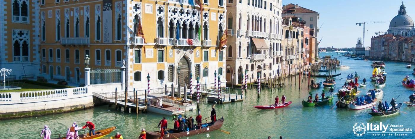 The Wonders of Venice - A history - Sightseeing and Small Group Tours in Venice