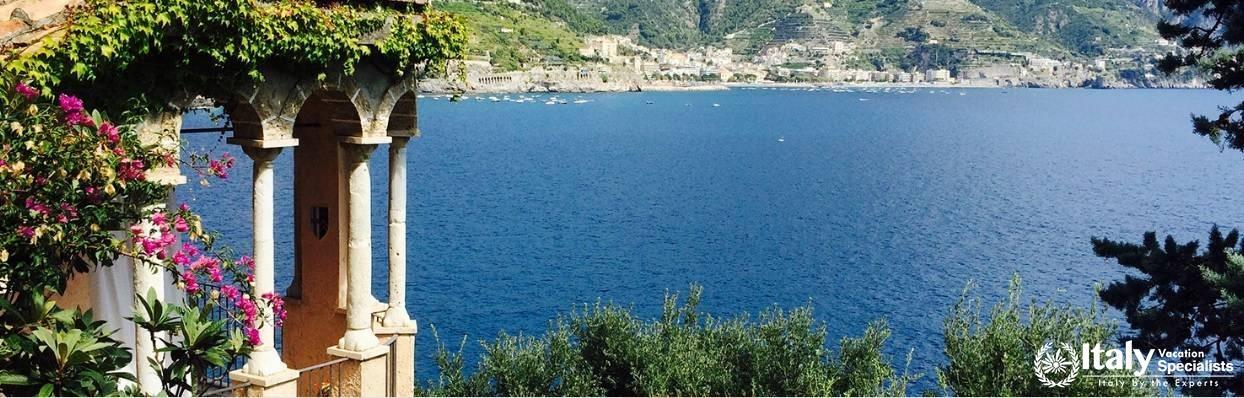 Amalfi Coast Italy: Best Life Ever Tours and Retreats
