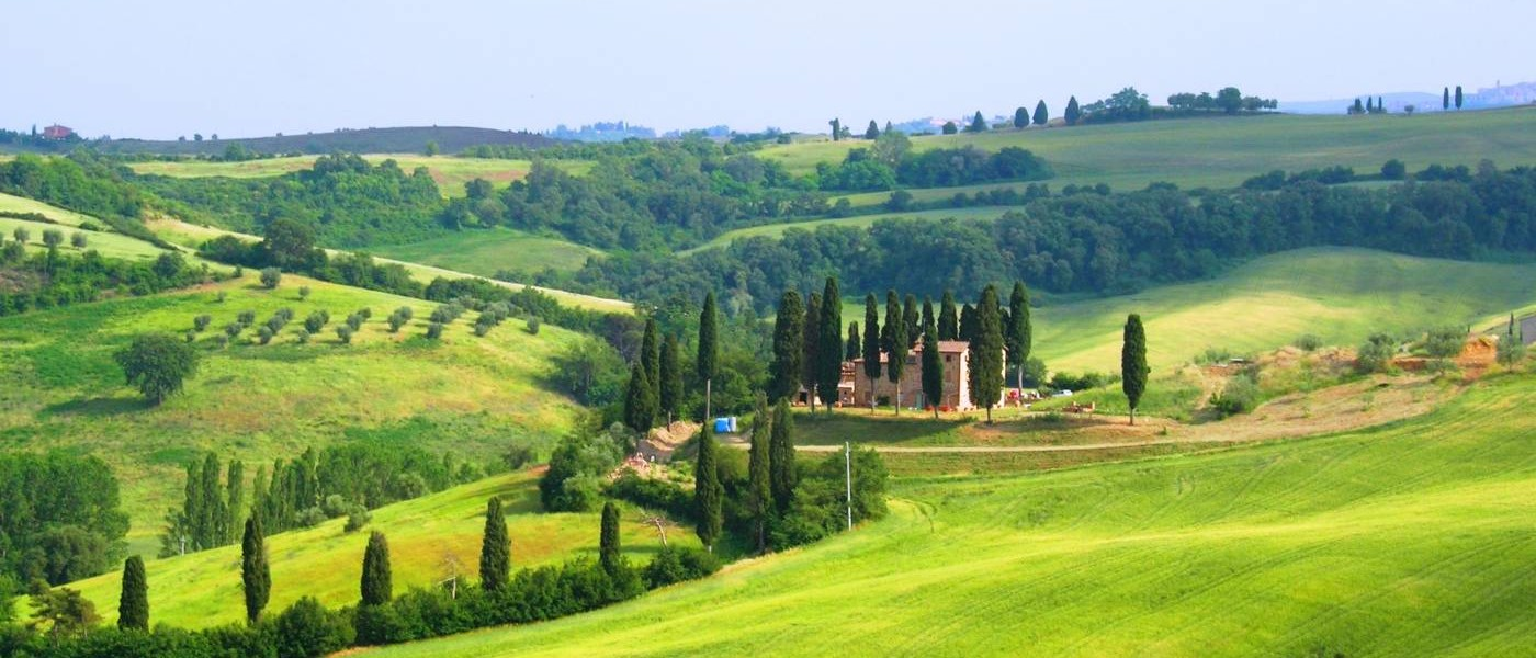 Tuscan Food and Wine Holiday