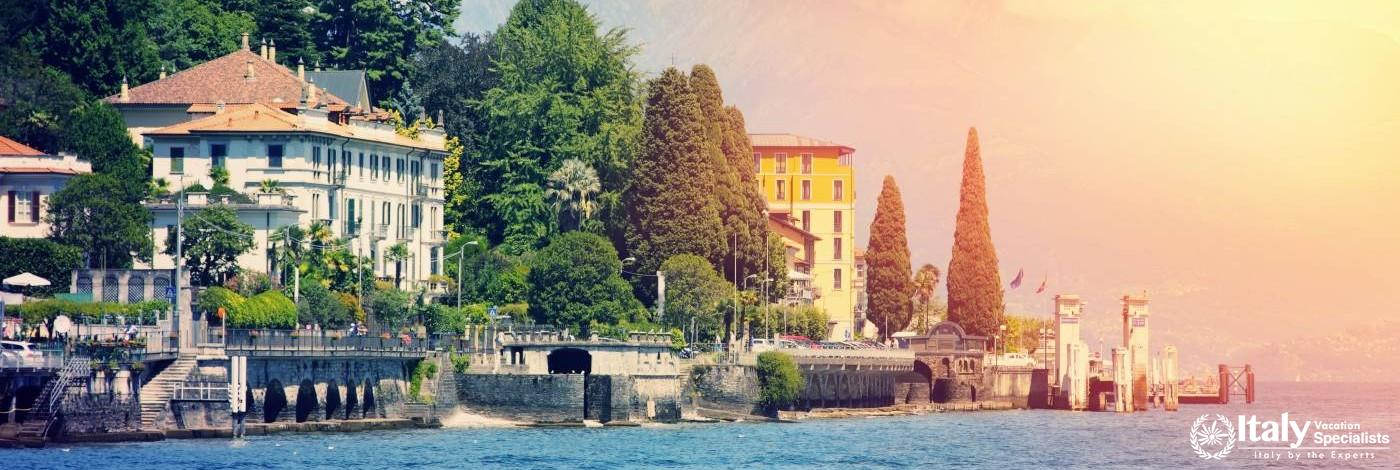 Lake Como Private Tours