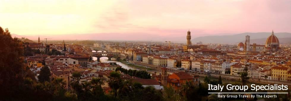 Florence: The Cradle of the Renaissance