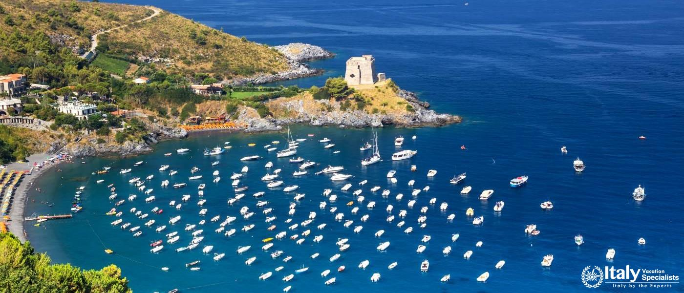 Driver in Calabria and Private Holidays in Calabria with Italy Vacation Specialists