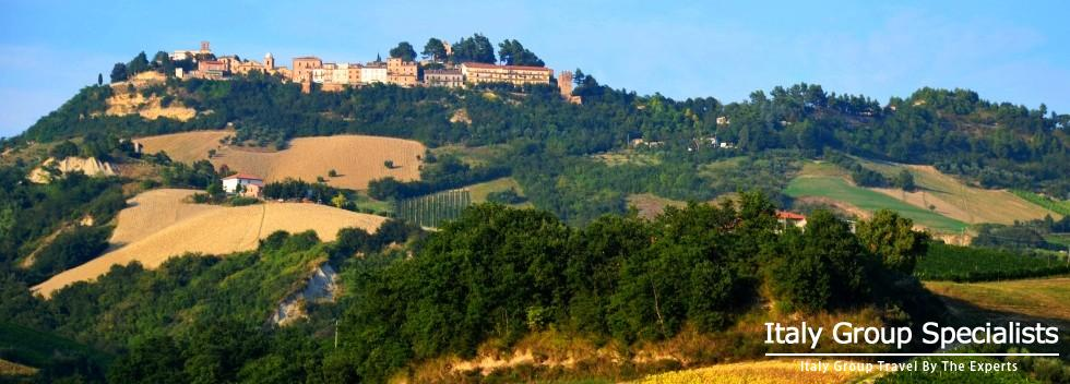 Nothing Short of Spectacular! Le Marche Region on Italy's Adriatic Coast