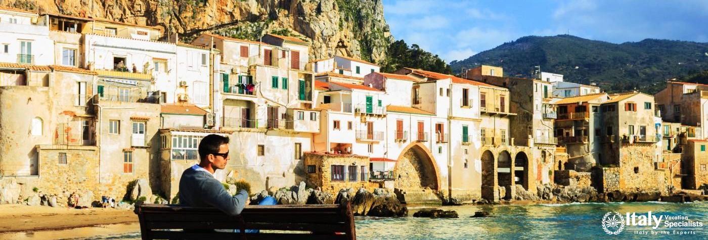 Sicily - Italy