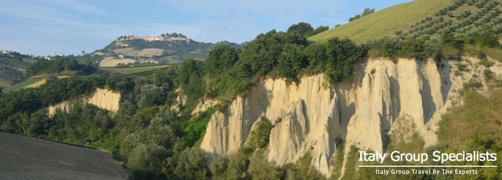 Le Marche, Italy: A Region of Incredible Beauty and Gastronomic Pleasure
