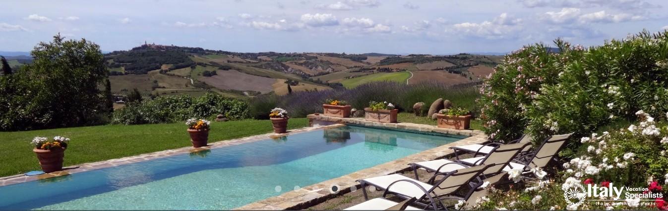 Agriturismo L'Apparita Tuscany