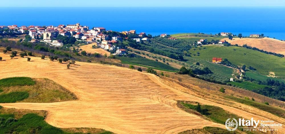 Le Marche - Italy's Adriatic Coast