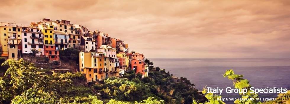 Cinque Terre National Park - Italy