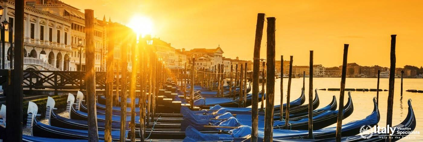 Venice For Honeymoon in Italy