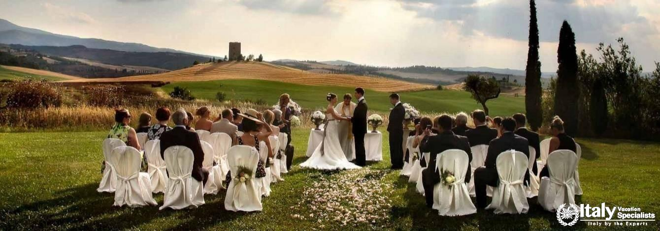 Incredible Italian Wedding Locations